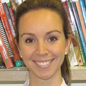 Édith Bujold