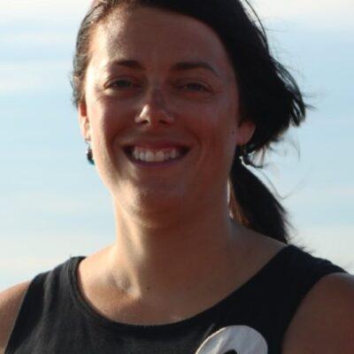 Karine Déraspe